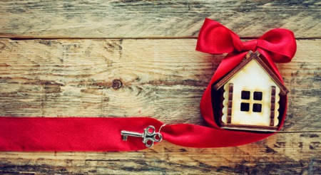 Your House Is on Top Of The Buyer Wish List This Holiday Season
