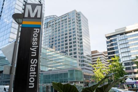Best Arlington, VA Condo Buildings Near The Metro Line