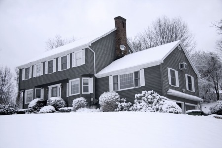 How to Prepare Your Arlington Virginia Home for Winter Weather