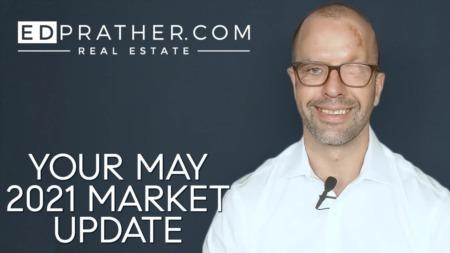 Denver Real Estate Market May Update