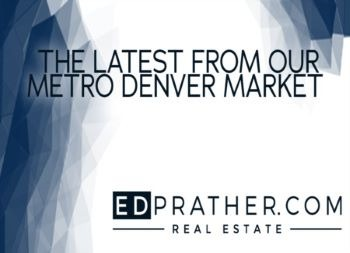 The Latest From Our Metro Denver Market
