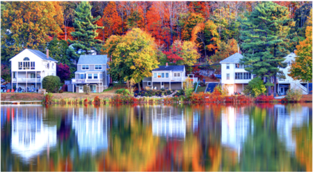 4 Reasons to Buy a Home This Fall!