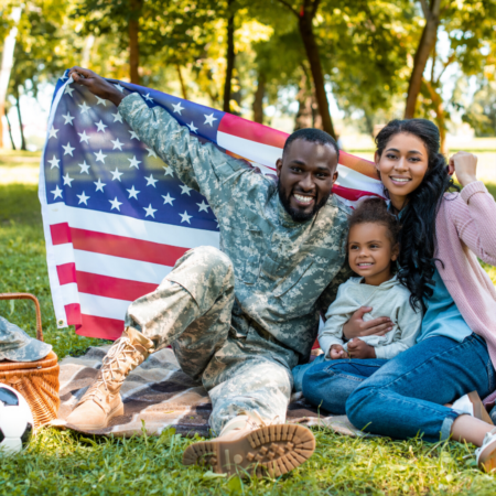 Military: Looking to Buy or Sell a Home?
