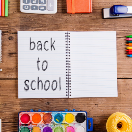 Back to School Guide for LCSD1 Parents- COVID Edition