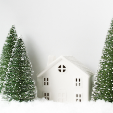 Why You Should Sell Your Home This Winter