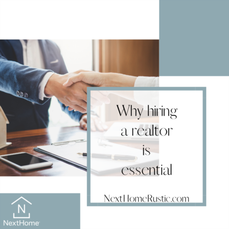 Why Hiring a Realtor is Essential