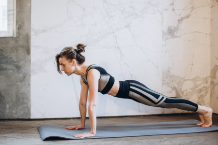 Your Complete Guide to Working Out at Home During the Coronavirus Pandemic