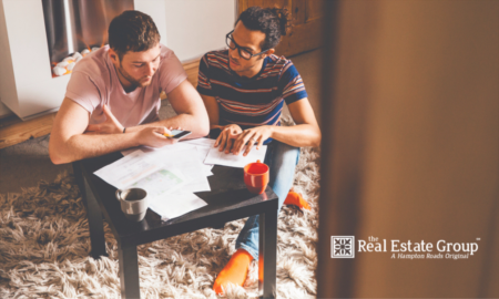 Homebuying 2021, Getting It Done - Mortgage Edition