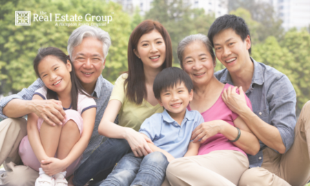 Are You Considering Multi-Generational Living?