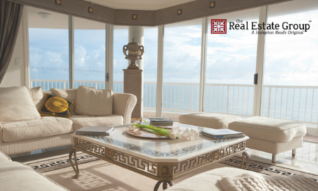 From City High Rises To The Oceanfront,  These Luxury Condominium Homes Are For Sale NOW