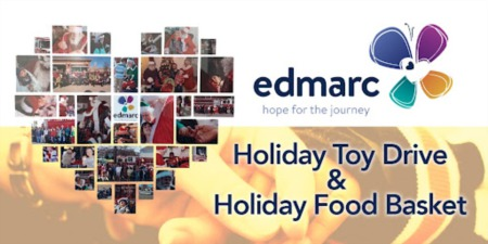 TREG's Holiday Hearts for Edmarc