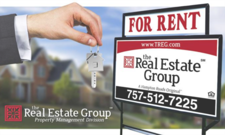 TREG Featured Rental Properties