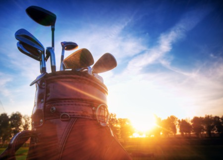 The Best Golf Courses and Golf Communities in Hampton Roads