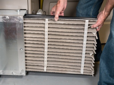 How Changing Your Air Filter Regularly Affects Your Home
