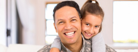 Top Homebuying Tips for Military Families and Veterans