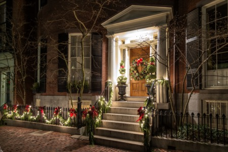 Holiday Homeselling Tips