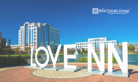 Living in Newport News