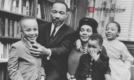 Celebrating MLK's Legacy Virtually With Your Kids
