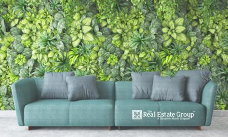 The 'It' Indoor Plants of 2021