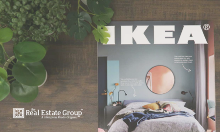 Clever Ikea Hacks From Their 2021 Catalog