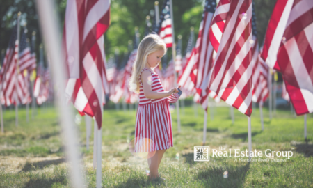 Pause, Reflect, and Enjoy Memorial Day Weekend in Hampton Roads