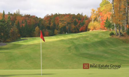 Our Latest Golf Course Community Listings
