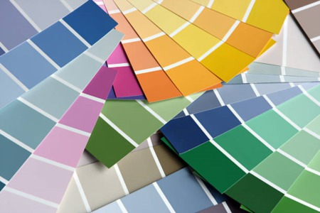 5 Paint Colors That Reduce Stress