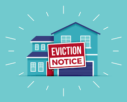 So... Can A Landlord Evict You or Not?