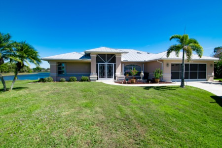 Another Sold - 1408 Kindel Court, Punta Gorda, FL 33983