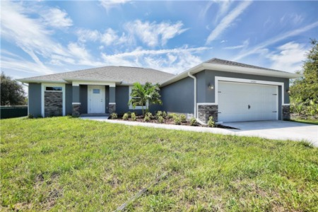 Another Sold - 14201 S BEND AVENUE, PORT CHARLOTTE, Florida 33981