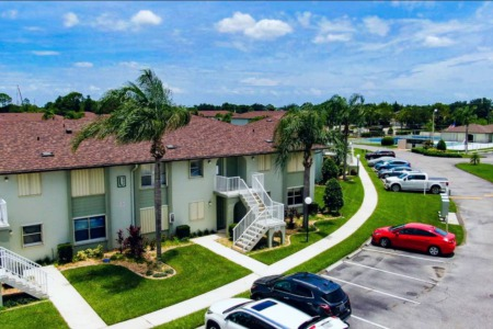 Another Sold - 25100 SANDHILL BLVD, #U-104, PUNTA GORDA, FL 33983
