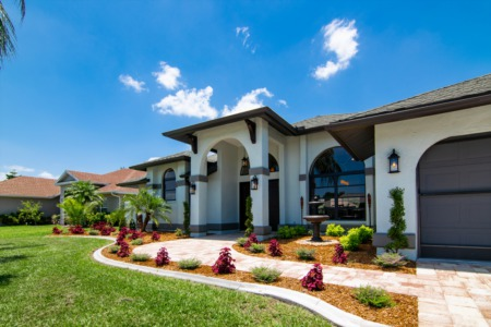 Another Sold - 25210 Campos Dr. Punta Gorda