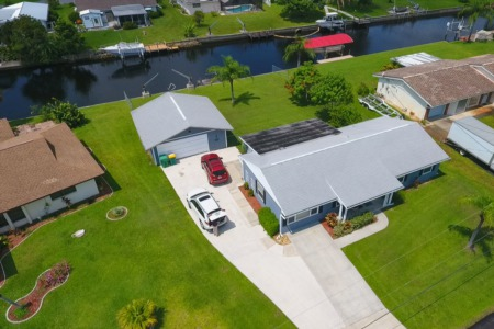 Another Sold - 142 Barre Dr Nw Port Charlotte