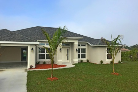 Another Sold - 551 Posados Circle, Punta Gorda, Florida 33983