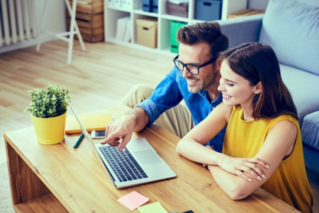 8 Steps To Buying a House Remotely