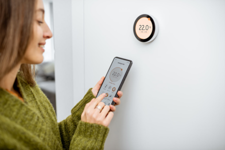 5 Reasons to Install a Smart Thermostat This Winter