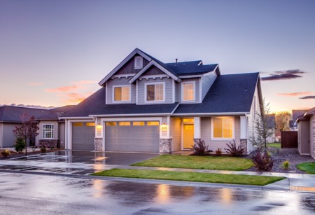 Why You Should Invest in a New Garage Door