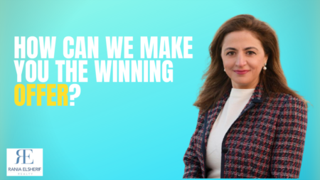How can we make you the winning offer?