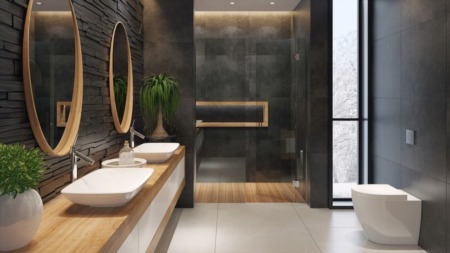 How a Spa Bathroom at Home Can Change Your Life and Your Property Value
