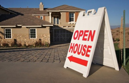 What to look for in an Open House