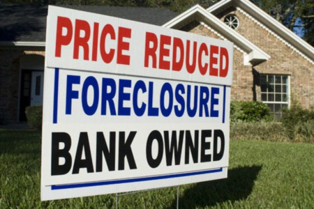 How do Foreclosures Work in Alberta