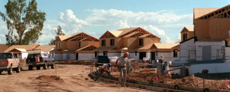 10 Tips To Buying A New Construction Home