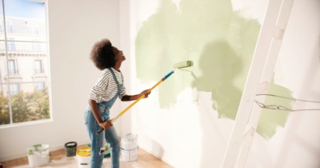 3 High-ROI Home Improvement Projects