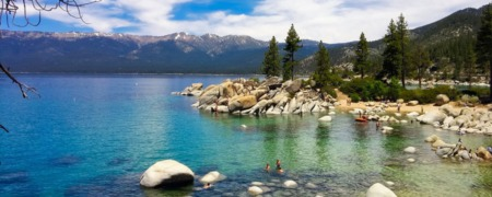 The Best Places to Live in Lake Tahoe, NV | 2021 Edition