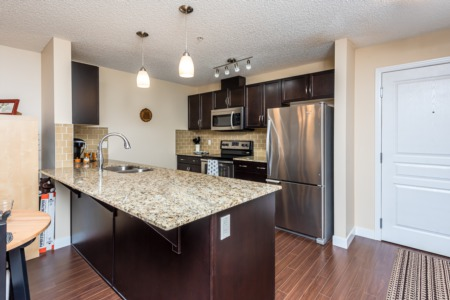 NEW LISTING! West End 2 Beds | 1 Bath Condo. Amazing Value! $207,900