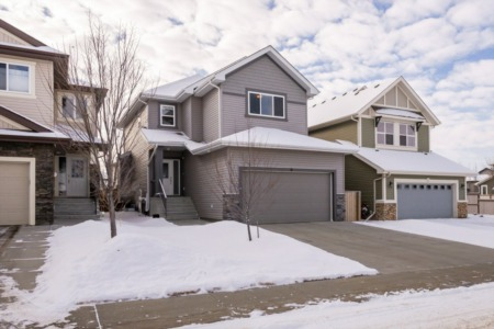 AMAZING VALUE! Fully Finished Family Home in Summerwood, Sherwood Park for Sale!