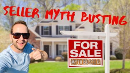 Seller Myth Busting!
