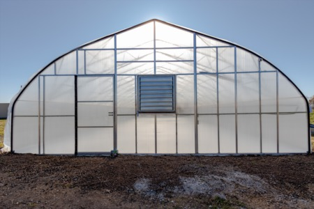 LOCALly Rolled and Sold- Cannabis Growing Facility for SALE!