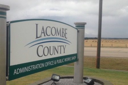 Lacombe, AB - Homes For Sale
