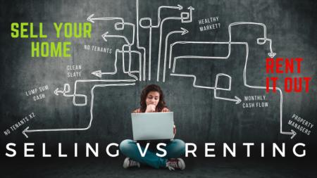 Selling VS Renting